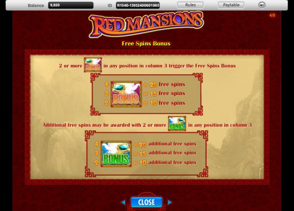 red-mansions-freespins