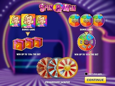 spin-win-slot