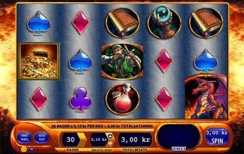 Dragons Inferno 01