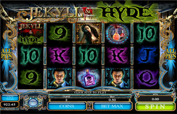 Jekyll and Hyde 2