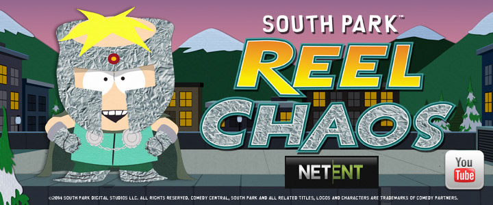 South Park Reel Chaos 0