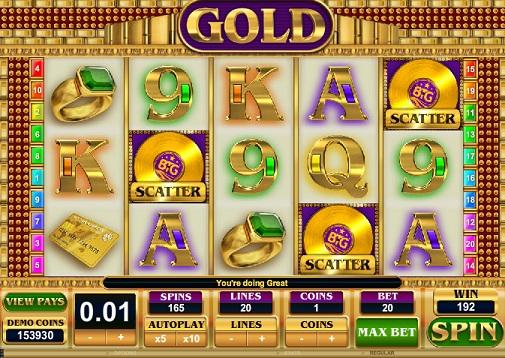 gold-slot
