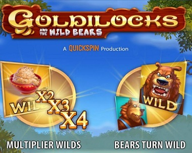 goldilocks-wilds