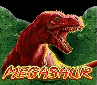 megasaur-logo