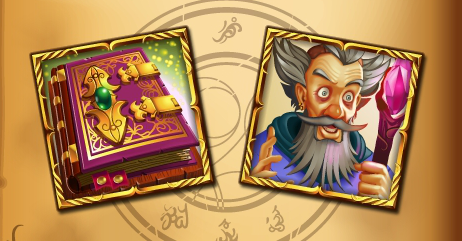 Wild-Wizards-symboler