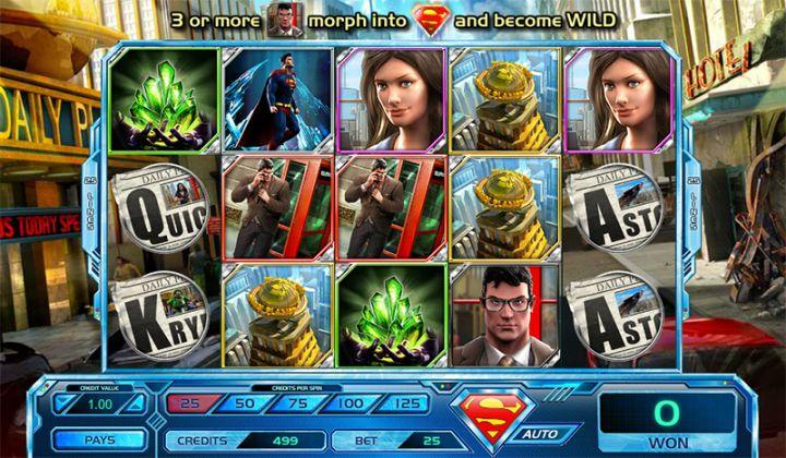 superman-last-son-of-krypton-slot