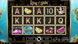 King of Slots 1