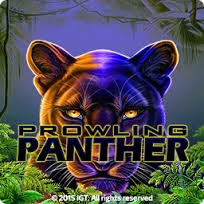 Prowling Panther 0