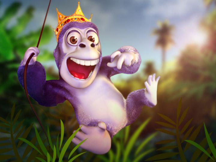 gorilla-go-wild-picture