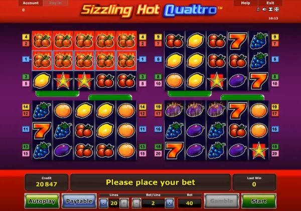 sizzling-hot-quattro-slot