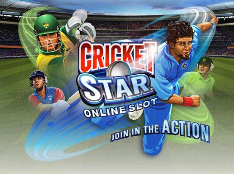 Cricket Star 2