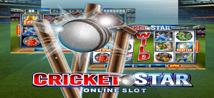 Cricket Star 3