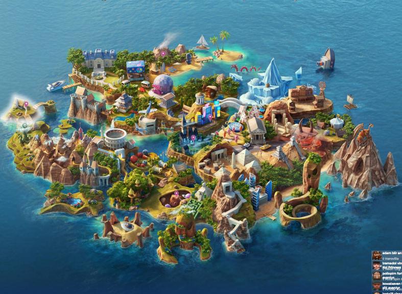 casinoheroes øya