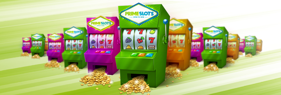 prime-slot-slots