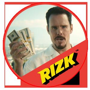 Rizk Online Casino - Sikkerhet Og Integritet