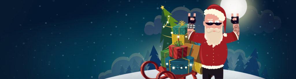 guts julekampanje