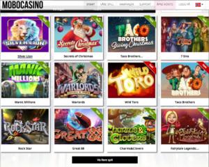 mobo casino oversikt
